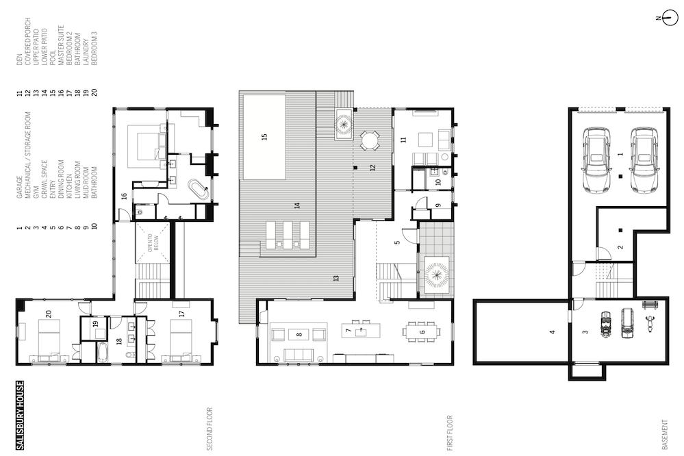 07. plans 435 salisbury