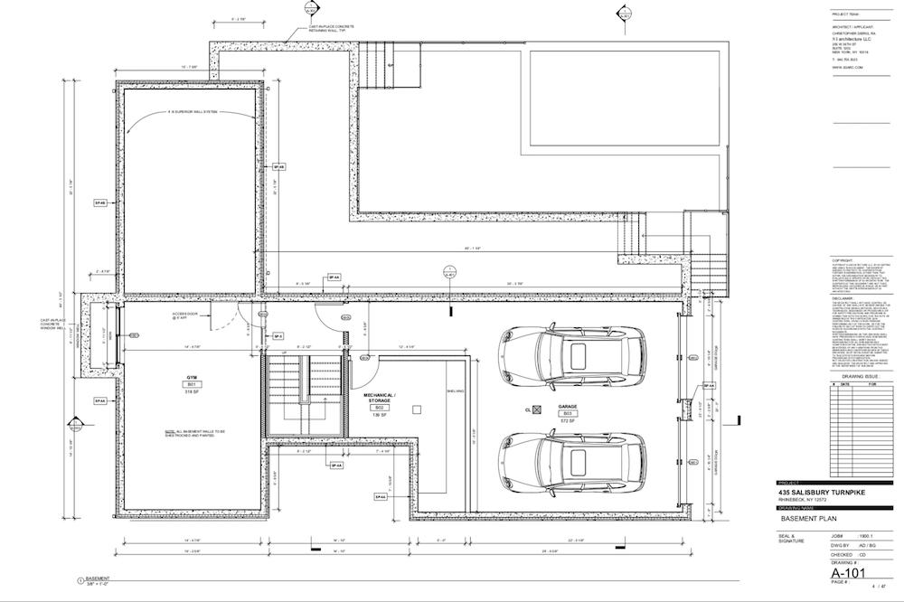 10. 435 salisbury   basement