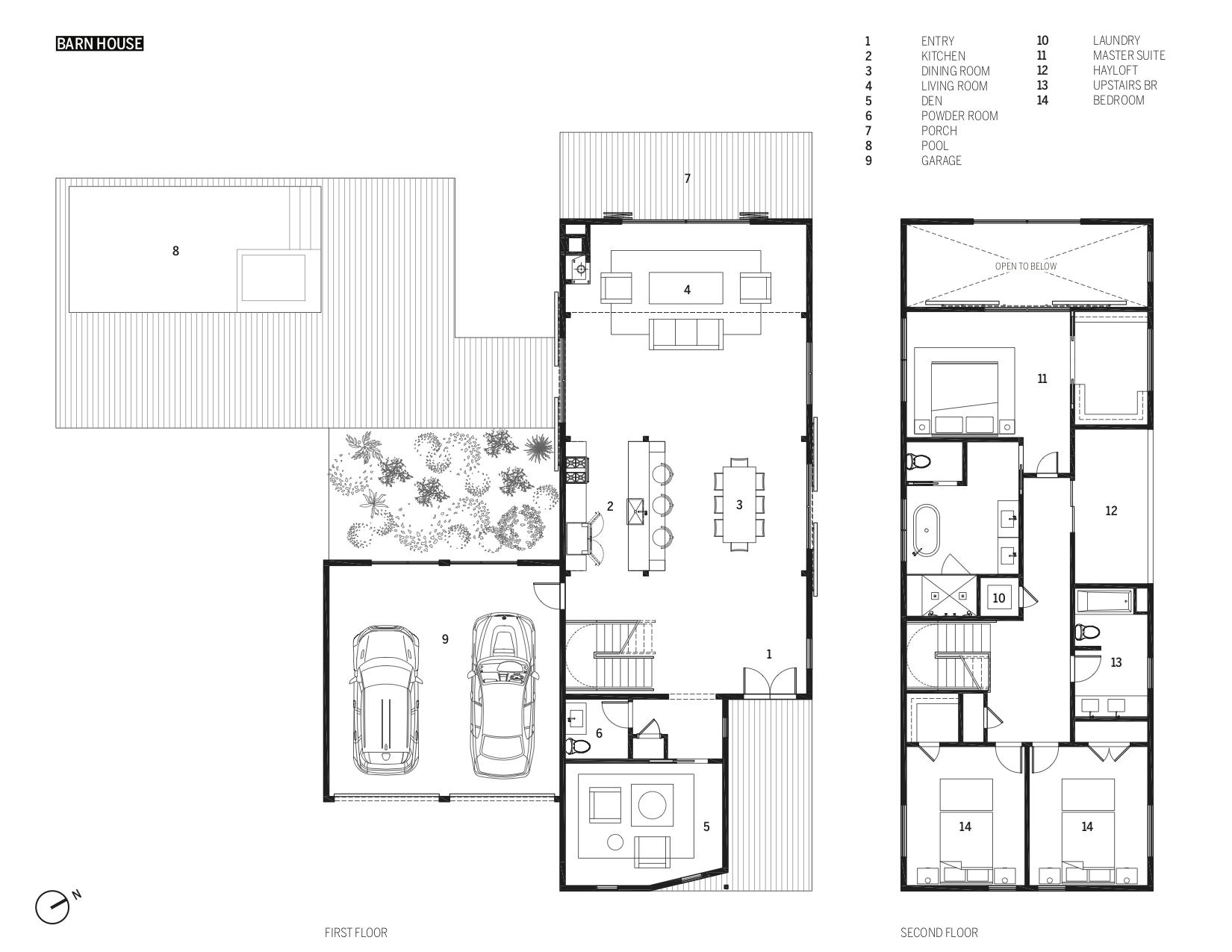 16. barnhouse plan