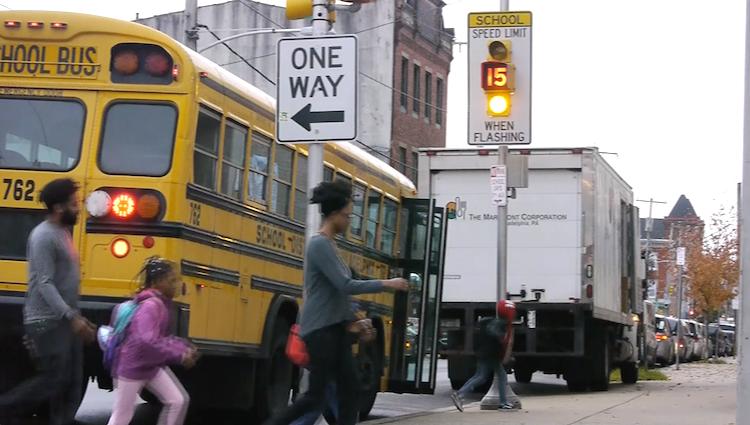 4   schoolbus