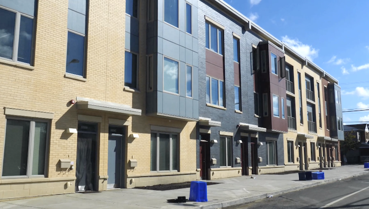 15   new housing