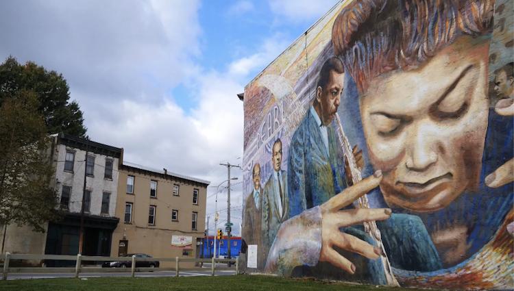 18   mural