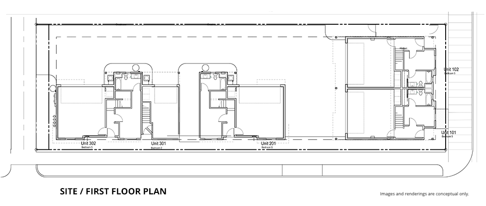 10 first floor plan